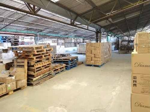 espacios para almacenamiento en bodega desde 100m2