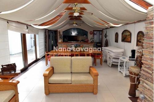 espaciosa casa en san rafael - ref: 214218
