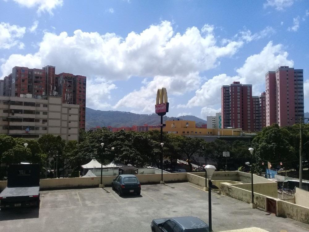 espacioso apartamento en el valle