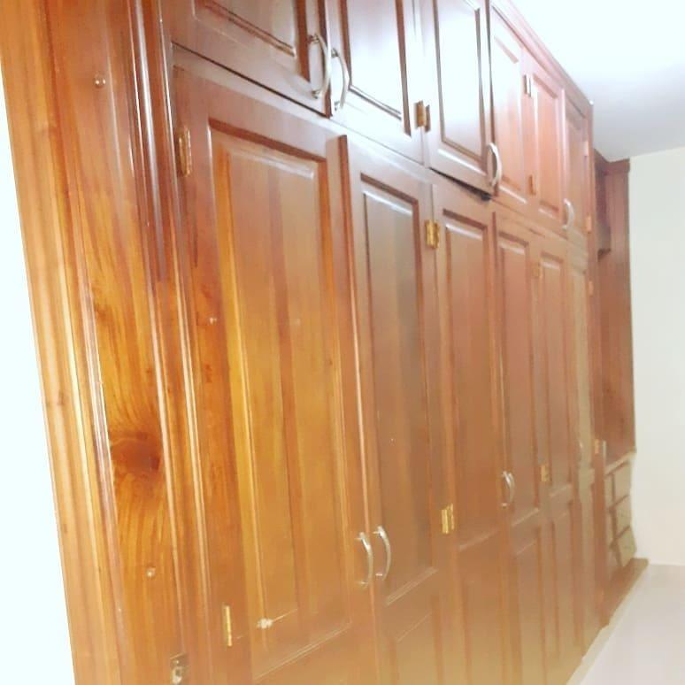 espacioso apartamento en san francisci de macorís
