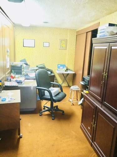 espacioso ph de dos plantas 500 m2 ideal para oficinas en jorge elliot, polanco