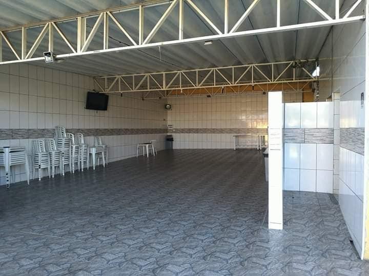 espaço chácara para festas proximo ao rosolem em hortolandia