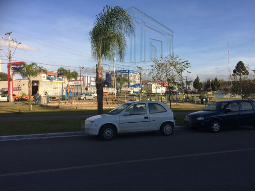 espaço comercial em frente ao condor de pinhais