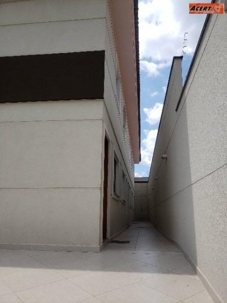 espaço e comodidade  - vila mazzei. - 34513