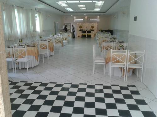 espaço nobre salão de festas / artur alvim proximo itaquera