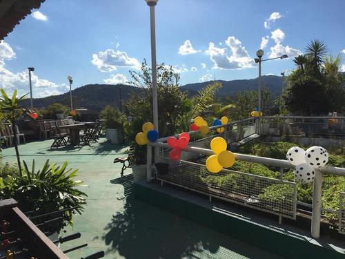 espaço para festas e eventos zn 15 min metrô tucuruvi