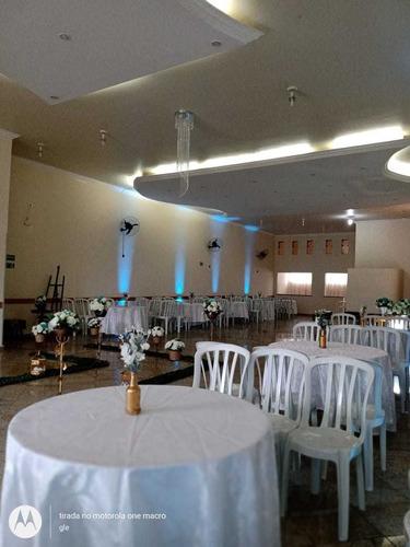 espaço vono salão de festas em santo andre