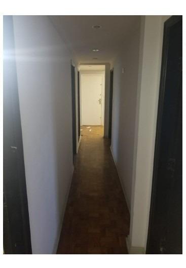 espaçoso apartamento no centro de santo andré