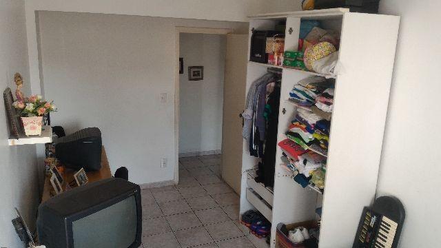 espaçoso = bem localizado = garagem = lazer - ap0762