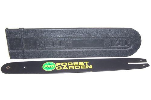 espada 18  pulgadas para motosierra forest & garden ma646