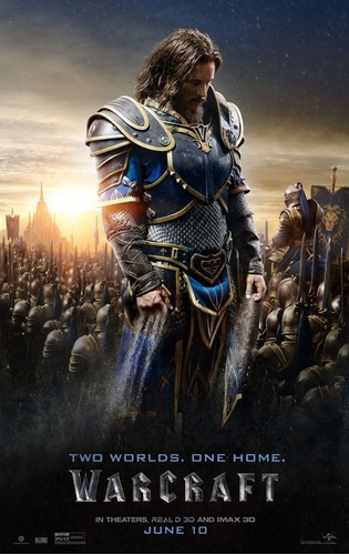 espada aliança anduin lothar world of warcraft 110cm