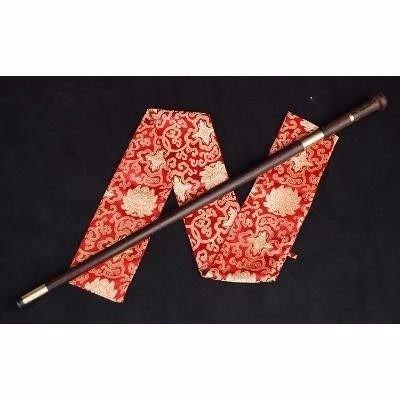 espada bengala shirasaya ninja madeira aço funcional aco1060