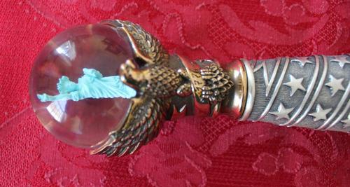 espada conmemorativa american sprit marto españa