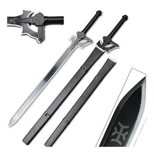 espada elucidator kirito sword art online 107cm