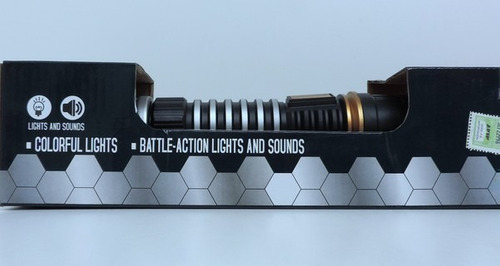 espada espacial space lighting saber luz y sonido jlt a8212