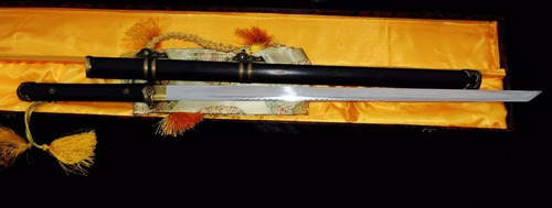 espada estilo katana chinesa tang dao 1095