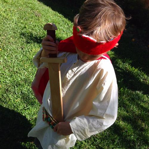 espada juguete juego