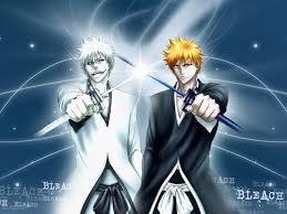 espada katana bleach zangetsu bankai aço ichigo cosplay