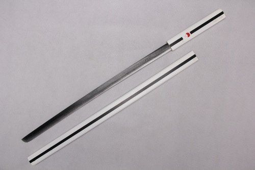 espada katana naruto sasuke uchiha 98cm katana ninja
