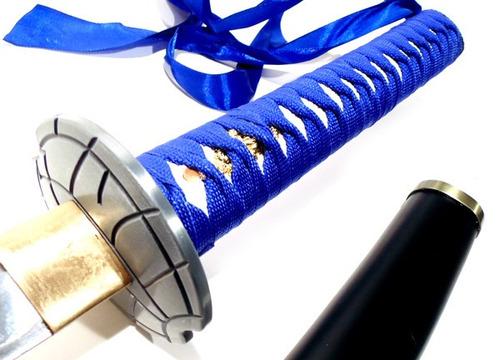 espada katana turtle ninja mod sf9258 + suporte