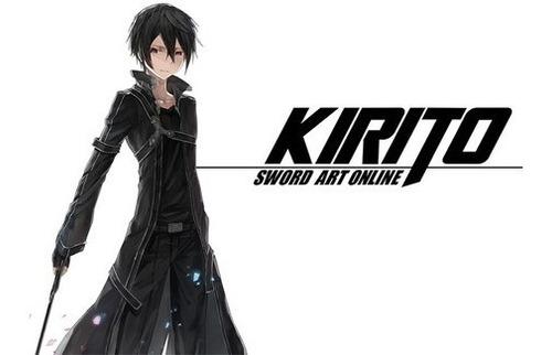 espada kirito  sword art online  102cm