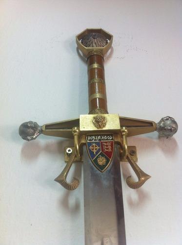 espada medieval - robin hood #416