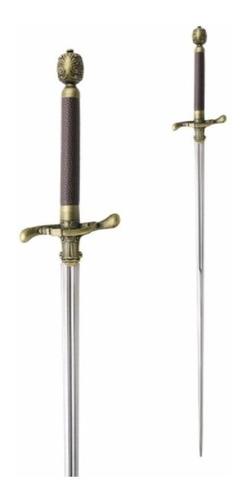 espada needle aguja arya game of thrones juego de tronos