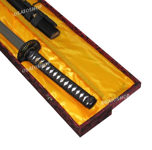 espada ninja katana o ultimo samurai, pré afiada foto real