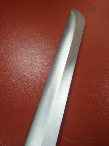 espada sable chino manija dragon 94 cm largo acero inoxidabl