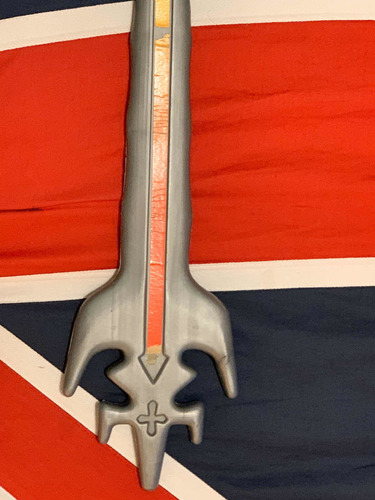 espada voltron vintage