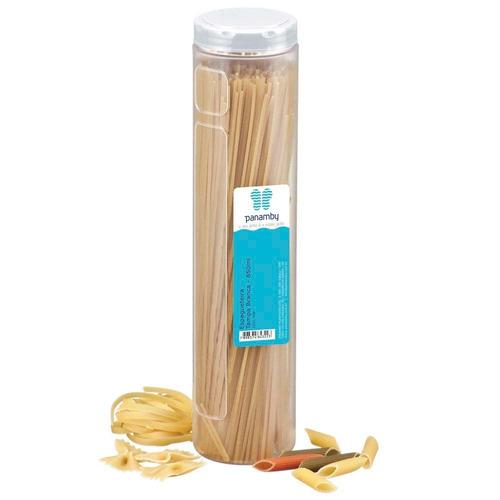 espagueteira tp branca 850 ml caixa com 30 und