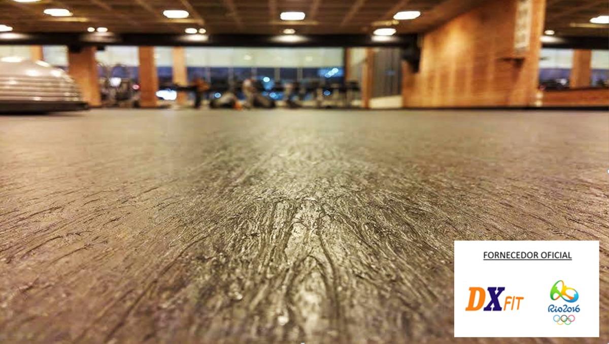 Espaldar Pilates Alongamento Funcional Piso Moderno Pvc Eva R 64  -> Tapete Para Sala De Pilates
