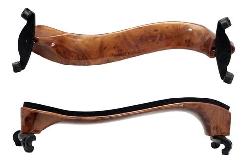 espaleira para violino
