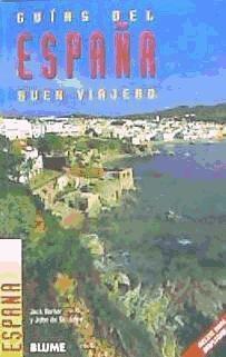 españa, guía buen viajero(libro )