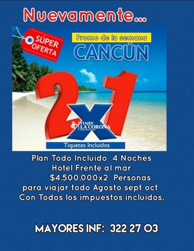 españa san andres cancun panama cruceros europa