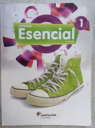 espanhol essencial 1 ,2 ed.