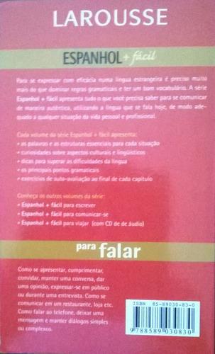 espanhol + fácil para falar
