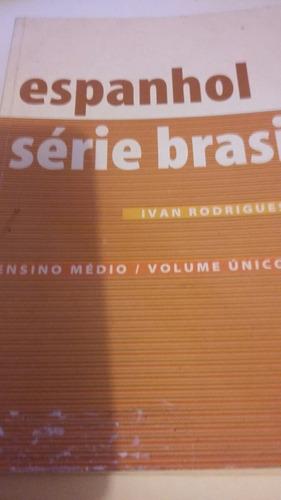 espanhol série brasil