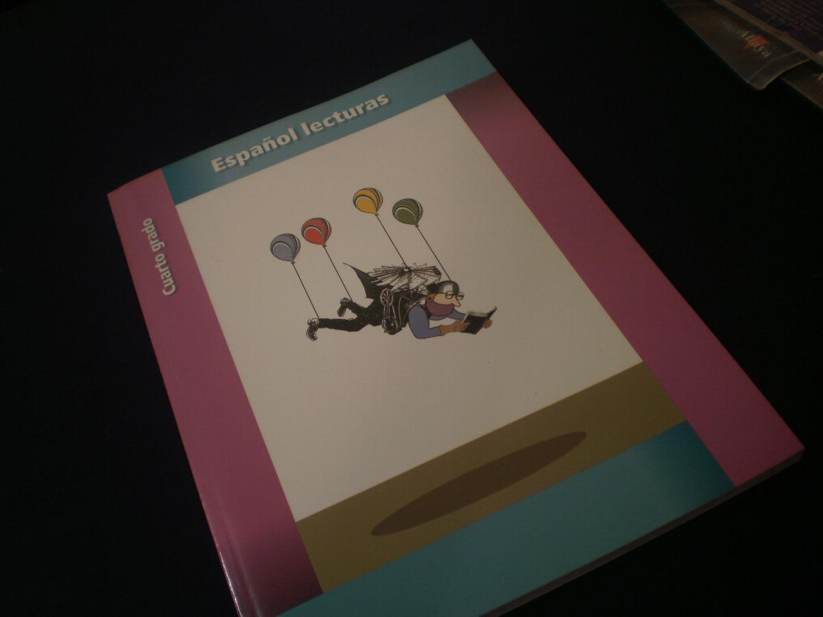 Espa ol lecturas cuarto grado sep en mercado for Espanol lecturas cuarto grado 1993