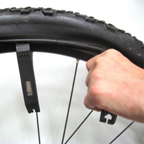 espatula aço revestida de nylon super-b tr-5566 (3 peças ).