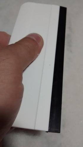 espátula bloco ou corintiana  15cm para instalação película