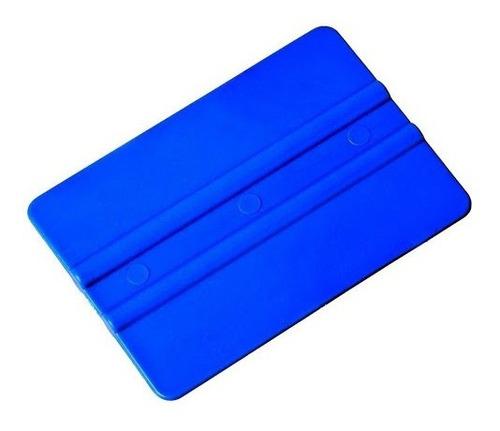 espatula de plastico para aplicação de adesivo