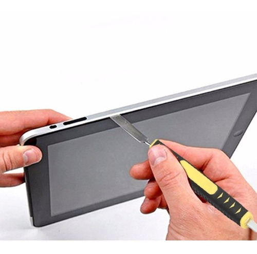 espatula metalica spudger apertura mango celulares tablets