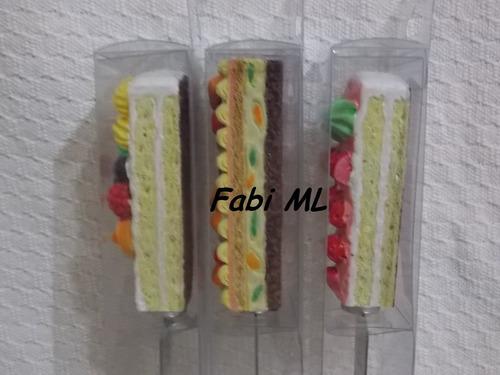 espátula para bolos decoradas