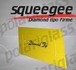 espatula para vinil y papel ahumado tipo diamante