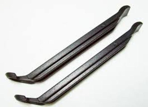 espatula pneu de bike zefal ( kit 2 peças).