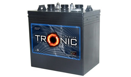 especial baterias de inversores garantizada