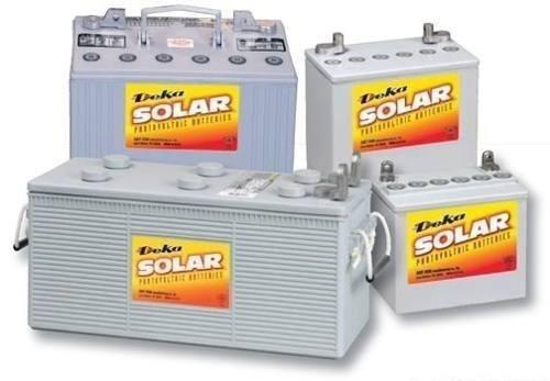 especial de baterias libre de mantenimiento para inversores