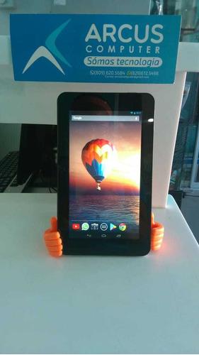 especial de black friday tablet hp slate 7