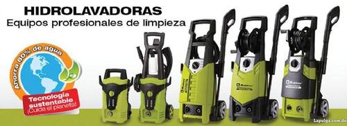 especial de hidrolavadoras 2200 psi,maquinarias y equipos.